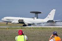 LX-N90452 @ LMML - Landing runway 31 - by Nicolai Schembri