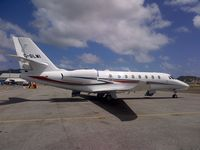 C-GLMI @ TNCM - Citation Sovereign+