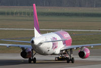 HA-LWI @ EHEH - Wizzair - by Jeroen Stroes