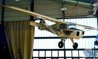 HA-XAK - Avid Mk.IV STOL [823] Budapest-Csepel~HA 16/06/1996