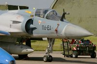 49 @ LFOC - Dassault Mirage 2000-5F, Static display, Châteaudun Air Base 279 (LFOC) Open day 2013 - by Yves-Q