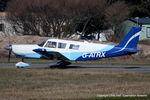 G-ATRX photo, click to enlarge