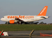 G-EZNC @ LFBZ - Taxiing for departure... - by Shunn311