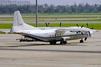 XU-395 @ VTBD - Antonov An-12BK [01347803] (Bismillah Airlines) Bangkok-International~HS 30/10/2005