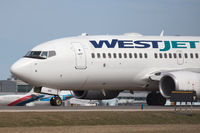C-GWSU @ CYYZ - At Toronto Pearson - by Robert Jones