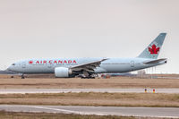 C-FNNH @ CYYZ - At Toronto Pearson - by Robert Jones