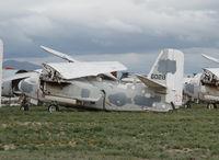 146028 - Scrapper yard, AZ - by olivier Cortot