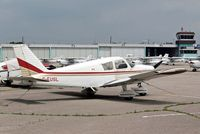 C-FUSL @ CYKZ - Piper PA-28-140 Cherokee [28-22174] Toronto-Buttonville~C 12/06/2012 - by Ray Barber