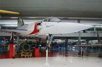 01 @ LFPB - Dassault Mirage 2000, Air & Space Museum Paris-Le Bourget (LFPB-LBG) - by Yves-Q