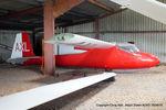 BGA742 @ X2AD - at Aston Down - by Chris Hall