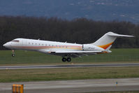 VP-CJT @ LSGG - Take off