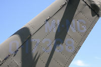67-17368 @ KMTC - tail detail - by olivier Cortot