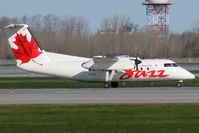 C-GOND @ CYUL - Taxiing - by micka2b