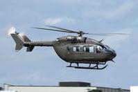N72XA @ GPM - At Airbus Helicopters - Grand Prairie, Texas