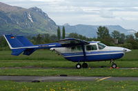D-IBHS @ LSZG - At Grenchen Airport 2006 - by sparrow9