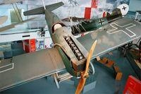 5998/18 @ LFPB - Junkers J9, Air & Space Museum Paris-Le Bourget (LFPB-LBG) - by Yves-Q