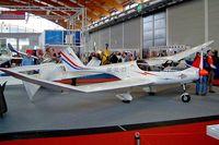 OK-IUL 03 @ EDNY - OK-IUL 03   Airsport Sro Sonet [01/2004] Friedrichshafen~D 21/04/2005