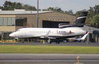 M-ROWL @ ORL - Falcon 900EX - by Florida Metal