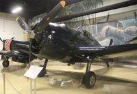 N4PP @ AZO - F6F-5 Hellcat