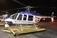 N9LY @ ORL - Bell 407 Channel 9 Orlando