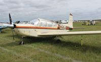 N12CJ @ LAL - SIAI Marchetti S.205 - by Florida Metal