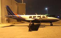 N22CH @ ORL - Piper Aerostart 601P