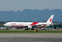 B-2035 @ YVR - CA992 to Beijing - by metricbolt