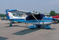C-FCHL @ CYOO - Cessna 172K Skyhawk [172-59038] Oshawa~C 25/06/2005 - by Ray Barber
