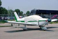 C-FXCO @ CYOO - Piper PA-28-180 Cherokee D [28-5001] Oshawa~C 25/06/2005 - by Ray Barber