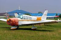C-GGWS @ CYOO - Piper PA-28-140 Cherokee [28-7625091] Oshawa~C 25/06/2005 - by Ray Barber
