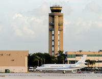 C-FWTF @ FLL - Ft. Lauderdale - by Alex Feldstein
