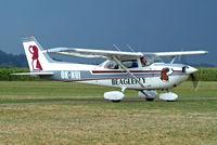 OK-NUI @ EDMT - R/Cessna FR.172J Rocket [0453] Tannheim~D 24/08/2013