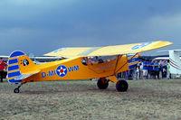 D-MIWM @ EDMT - Zlin Aviation Savage [Unknown] Tannheim~D 24/08/2013. - by Ray Barber
