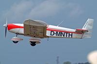 D-MNTH @ EDMT - Zenair CH.601D Zodiac [6-3457] Tannheim~D 24/08/2013 - by Ray Barber