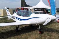 D-MKKU @ EDTM - Shark Aero Shark [005/2012] Tannheim~D 23/08/2013 - by Ray Barber