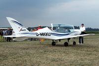 D-MKKU @ EDTM - Shark Aero Shark [005/2012] Tannheim~D 24/08/2013 - by Ray Barber