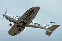 D-MKKU @ EDMT - Shark Aero Shark [005/2012] Tannheim~D 24/08/2013 - by Ray Barber