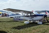D-EEAT @ EDMT - R/Cessna FR.172F Rocket [0062] Tannheim~D 23/08/2013 - by Ray Barber