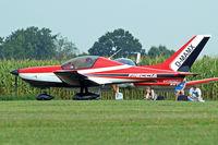 D-MAMX @ EDMT - Pro.Mecc Freccia [FR 012] Tannheim~D 24/08/2013 - by Ray Barber