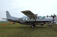 N511EX @ EDMT - Cessna 208B Grand Caravan EX [208B-5011] Tannheim~D 23/08/2013 - by Ray Barber