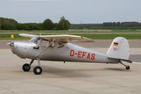 D-EFAS @ EHLE - Lelystad Airport - by Jan Bekker