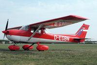 D-EGBN @ EDMT - R/Cessna FRA.150M Aerobat [0192] Tannheim~D 24/08/2013