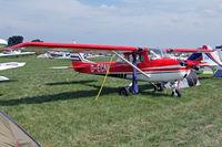 D-ECNI @ EDMT - Cessna 150G [150-66209] Tannheim~D 23/08/2013