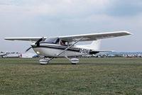 D-EENU @ EDMT - R/Cessna FR.172J Rocket [0474] Tannheim~G 24/08/2013