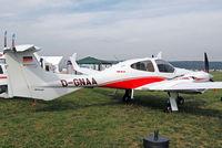 D-GNAA @ EDMT - Diamond DA.42NG Twin Star [42.N116] (Air Alliance) Tannheim~D 23/08/2013