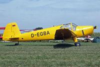 D-EGBA @ EDMT - Heliopolis Gomhouria Mk.6 [184] Tannheim~D 23/08/2013