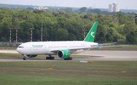EZ-A778 @ EDDF - Boeing 777-200ER - by Mark Pasqualino