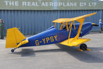 G-YPSY photo, click to enlarge