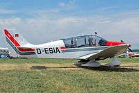 D-ESIA @ EDMT - Robin DR.400/200R Remo 200 [2246] Tannheim~D 23/08/2013
