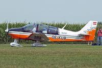 OE-KUB @ EDMT - Robin DR.400/180R Remorqueur [1256] Tannheim~D 24/08/2013